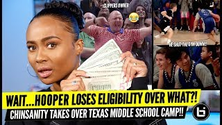 Download USA Basketball Mistake ″Costs″ Basketball Player Eligibility; Chinsanity Takes Over Texas Camp! Video