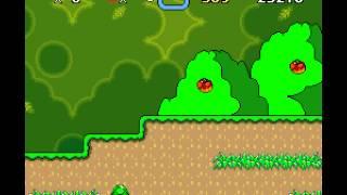 Download [TAS] Super Mario World ″glitchfest″ in 33:33.33 by Masterjun Video