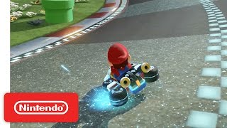 Download Mario Kart 8 Deluxe Mini-Turbo Tutorial - Nintendo Switch Video