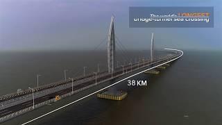 Download CNBC- A mega vision - Hong Kong-Zhuhai-Macao Bridge (2018) Video