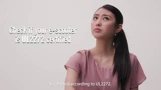 Download Registering Your E-scooter Part 1 – Pre-registration Checks Video