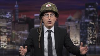 Download Last Week Tonight with John Oliver 10 Video