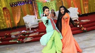 Download Sharara Sharara |Femy & Shaon's Holud Dance Performance| Video