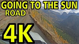 Download ″Top 11″ Tips for Surviving GOING-TO-THE-SUN ROAD in Glacier National Park ***4K Ultra HD*** Video