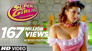 Download Super Girl From China Video Song | Kanika Kapoor Feat Sunny Leone Mika Singh | T-Series Video