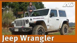 Download Jeep Wrangler ⭐ - El auto más subestimado que hay Video