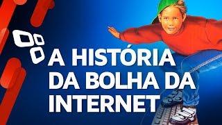 Download A história da bolha da internet - TecMundo Video