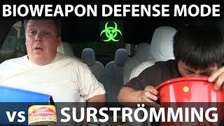 Download Tesla Bioweapon Defense Mode vs Surströmming Video