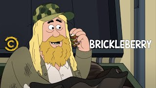 Download Brickleberry - The Hazelhurst Country Club Sandwich Video