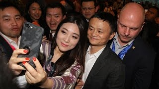 Download Jack Ma's press conference in Kuala Lumpur Video
