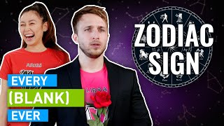 Download EVERY ZODIAC SIGN EVER Video
