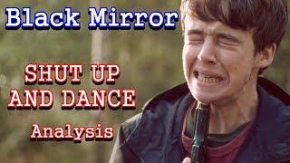 Download Black Mirror Analysis: Shut Up and Dance Video