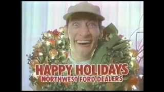 Download Ernest P. Worrell NW Ford Christmas Commercial Video