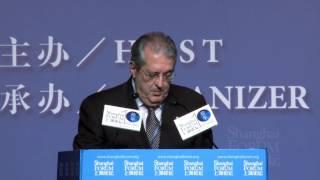 Download [2015 Shanghai Forum - Keynote Speech ] Fabrizio Saccomanni Video