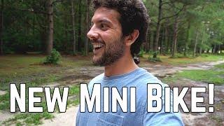 Download Ike Got Me a Mini Bike!! Video