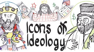 Download Icons of Ideology (Pencils & Prayer Ropes) Video