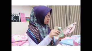 Download VIDGRAM - KOACAK SERU GOKIL!! KOMPLIKASI VIDEO LUCU RIA RICIS Video