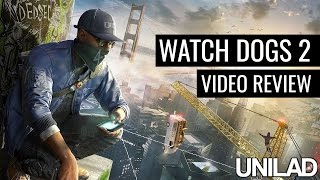 Download Watch Dogs 2 Video REVIEW! Video