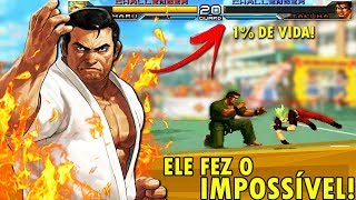 Download TOP 10 - OS COMEBACKS LENDÁRIOS DO THE KING OF FIGHTERS #2 Video