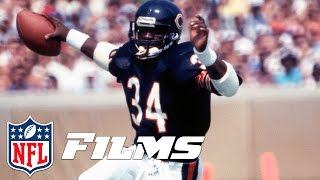 Download The Heart of Walter Payton | A Football Life | NFL Films Video