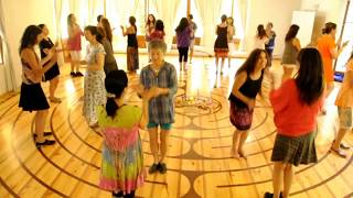 Download La Badoise, Danza Circular, Centro Tremonhue, 2018 Video