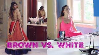 Download Brown Girls vs White Girls - Wedding Edition Video