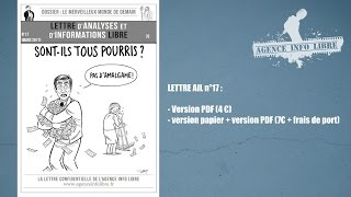 Download Lettre AIL n°17 Video