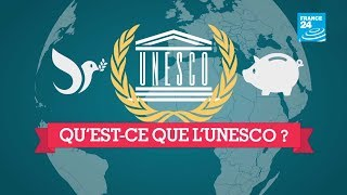 Download Qu'est-ce que l'UNESCO ? Video