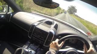 Download 2017 Porsche Cayenne S e Hybrid POV Test Drive Video