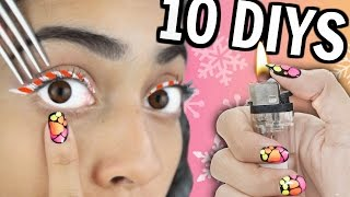 Download 10 DIY Christmas IDEAS You NEED To Try! Video