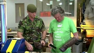 Download How To Get Your Shoes Shiny - James May's Man Lab Video