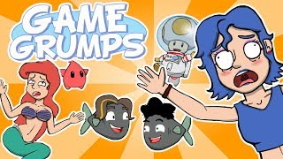 Download Game Grumps Animated - Yet Another Ten Minutes of Madness! Video
