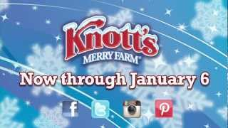 Download 2012 Christmas Entertainment at Knott's Merry Farm Video