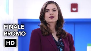 Download Conviction 1x13 Promo ″Past, Prologue & What's to Come″ (HD) Season Finale Video