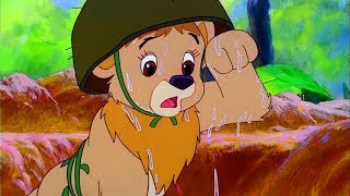 Download Survival Camp | SIMBA THE KING LION | Episode 24 | English | Full HD | 1080p Video