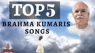 Download Top 5 Meditation Songs | BK Meditation | Brahma Kumaris | Peace Of Mind TV Video
