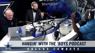 Download Hangin' with the 'Boys: Fan Call Tuesday Returns | Dallas Cowboys 2018 Video