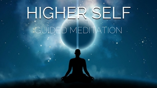 Download Connect to HIGHER SELF Guided Meditation | Hypnosis for Meeting your Higher Self Video
