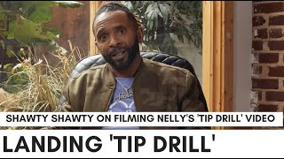 Download Shawty Shawty On How He Landed 'Tip Drill': ″They Never Saw Nothing Like That...″ Video