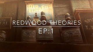 Download REDWOOD THEORIES EP:1 Video