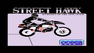 Download Lukozer Retro Game Review 163 - Street Hawk - Commodore 64 ??? Video