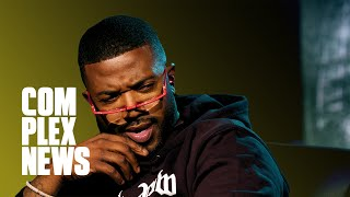 Download Ray J On His Unbreakable Glasses, Squashing Fabolous Beef & Winning His Wife Back Video