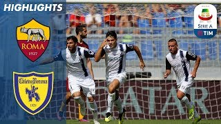 Download Roma 2-2 Chievo | Chievo Complete Comeback! | Serie A Video
