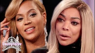 Download Wendy Williams disrespects Beyonce's vocals: ″YOU NEED AUTOTUNE!″ Video
