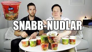 Download Hur Många Snabbnudlar Kan Vi Äta? Video