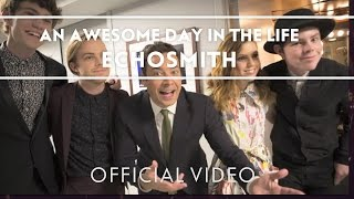 Download Echosmith - An Awesome Day In The Life [EXTRAS] Video