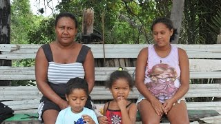 Download Comunidade quilombola Jambeiro, recebe atendimento de médica cubana do Programa Mais Médicos. Video