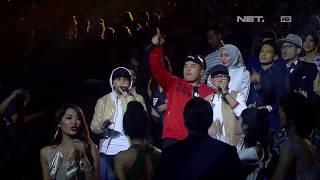 Download T-Five, Sweet Martabak, NEO, Saykoji, ME - Kau, Borju, Tididit, Online, Inikah Cinta - NET 4.0 Video