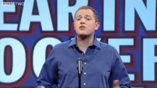 Download Things You Wouldn't Hear In A Cookery Show - Mock The Week Series 9 Episode 8 Preview - BBC Two Video