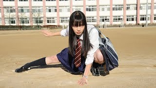 Download 小松菜奈が全力疾走! 映画「恋は雨上がりのように」主題歌「フロントメモリー」MVが公開 Video